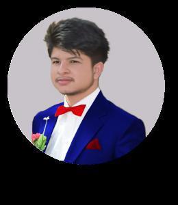 Santosh Pokhrel